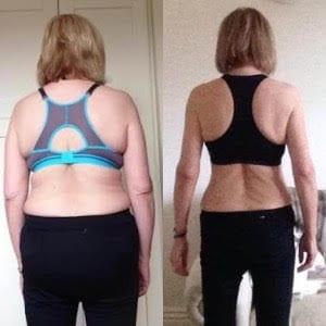 sheffield PT results - LEP Fitness