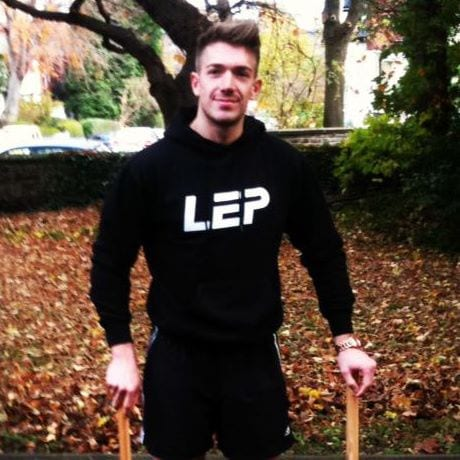 LEP Fitness | Personal trainer sheffield | 7 years in business