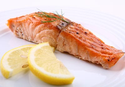 The best fat burning foods for faster weight loss for Best fish for weight loss