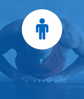 Personal training for Men in Sheffield