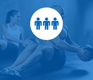 group personal training in Sheffield | LEP Fitness