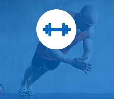 personal training Sheffield | LEP Fitness
