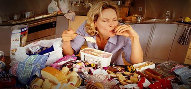 Best Binge Purge Foods