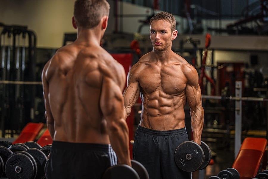 Ben Carpenter Interview Pro Fitness Expert Lep Fitness