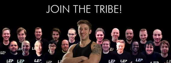 Male personal training Sheffield - personal trainer for men in Sheffield