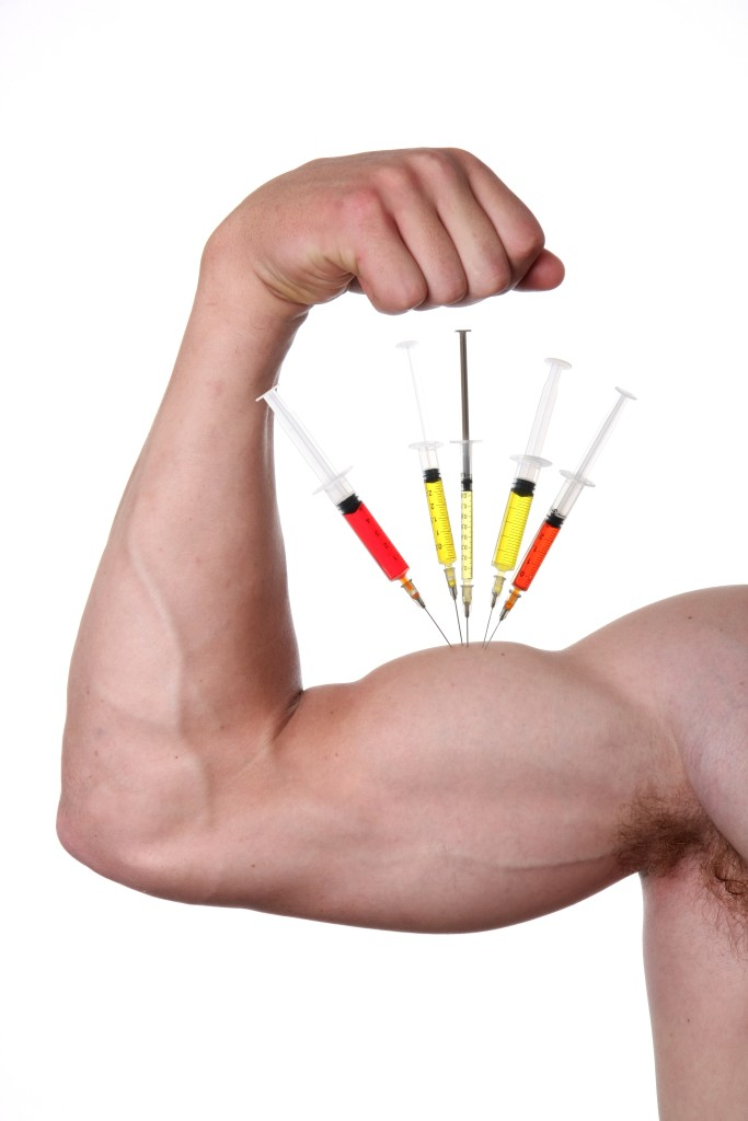 Anabolic Steroids : Are They Worth The Risk?