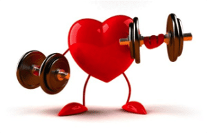 All you Need Is Dumbbells in your life