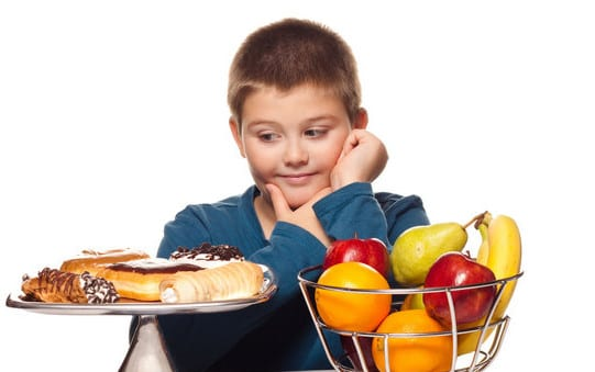 How To Make A Positive Impact To Your Children's Health and Fitness - LEP Fitness - personal trainer sheffield - kids health