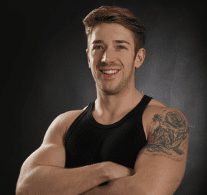 Sheffield personal trainer - Nick screeton - LEP Fitness - Sheffield personal trainers - sheffield personal training - best personal trainer in Sheffield