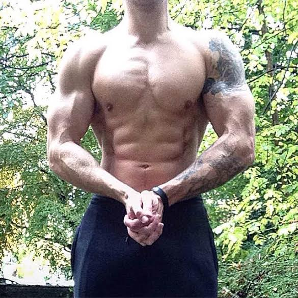 struggling to build your chest how to overcome pigeon