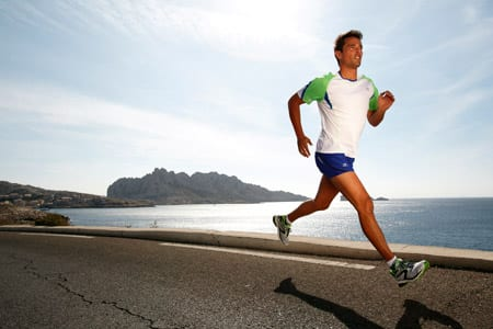 6 Running Essentials For Marathon Runners by LEP Fitness