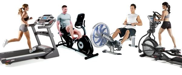 Best weight loss gym equipment