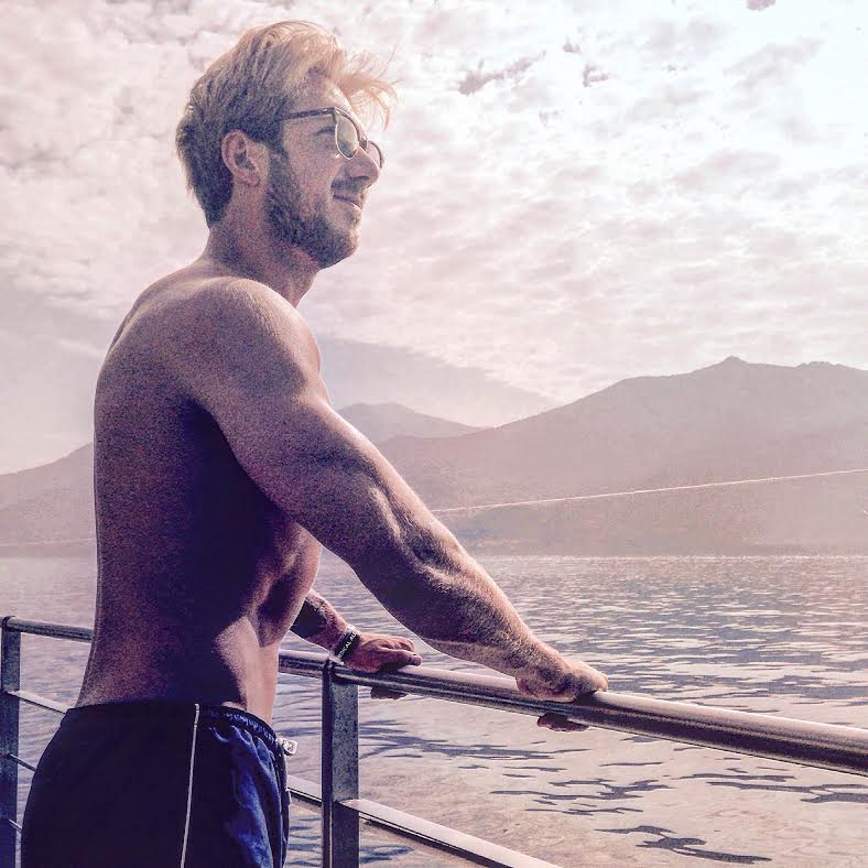 Sheffield personal trainer and business coach | LEP Fitness