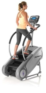 stepper machine for fat loss by sheffield personal trainer nick screeton