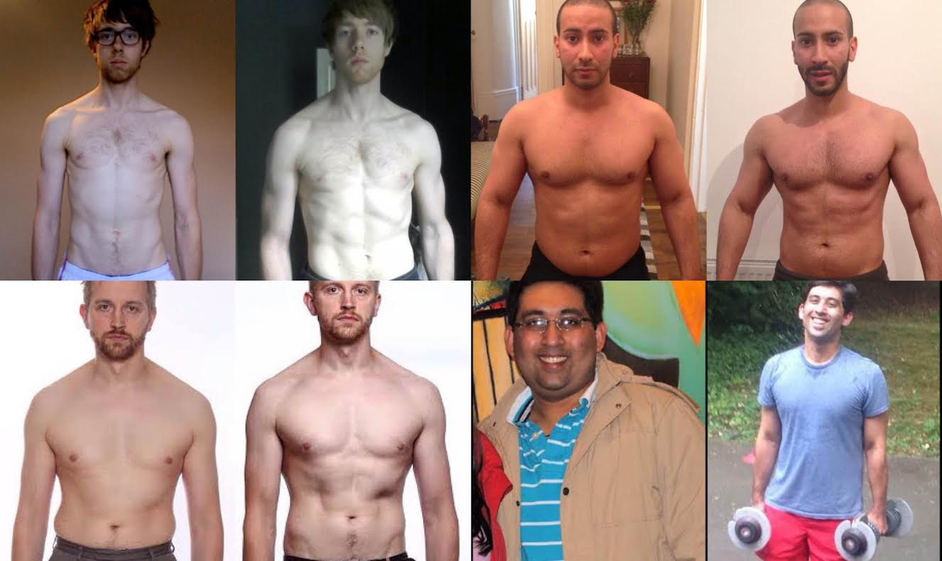 How to lose chest fat male at home photo 5
