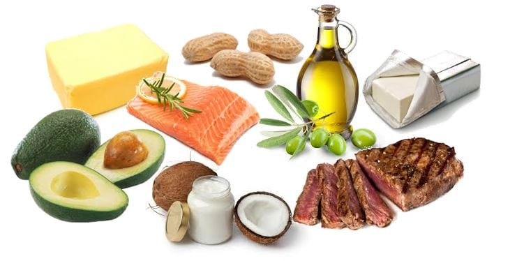 ketogenic-diet - ketogenic meal plan - keto foods - keto and weight loss