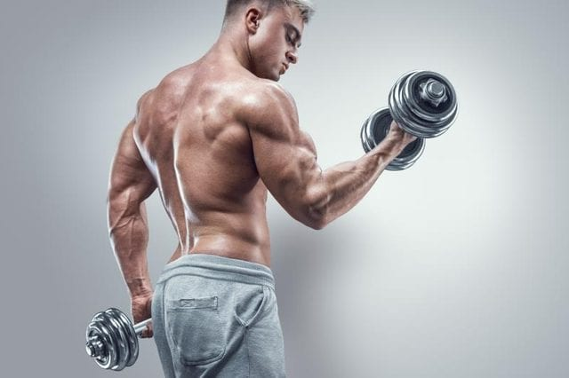 How to Grow 'Shirt Busting Arms' with this 'Superhero' Arm Workout.