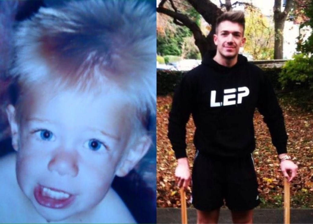 Why I Became A Personal Trainer : My Story… lep fitness - sheffield - sheffield personal trainer