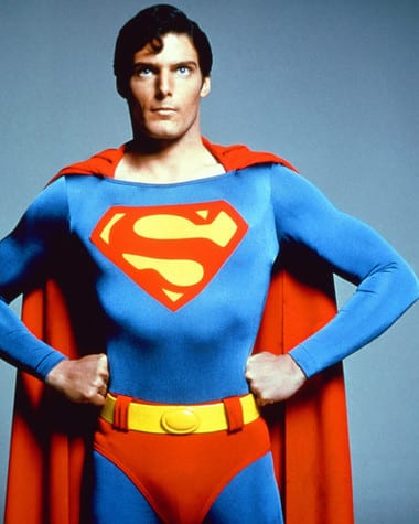 From Superman to Wheelchair : What I Learned from Christopher Reeve…