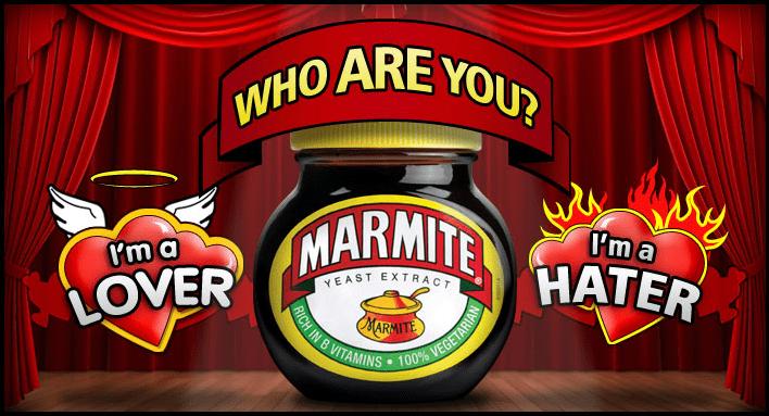 joe wicks is like marmite - the body coach