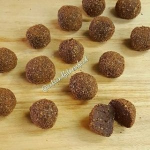 How to Make Protein Truffles