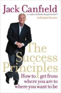 Jack Canfield - The Success Principles