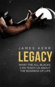 Legacy Jame Kerr