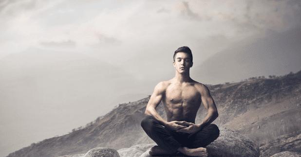 Meditate - during the coronavirus