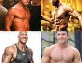 Is it Easier for Hollywood Actors to Get Ripped? (No Excuses)...