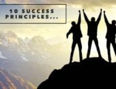 ANYTHING IS POSSIBLE : 10 SUCCESS PRINCIPLES…