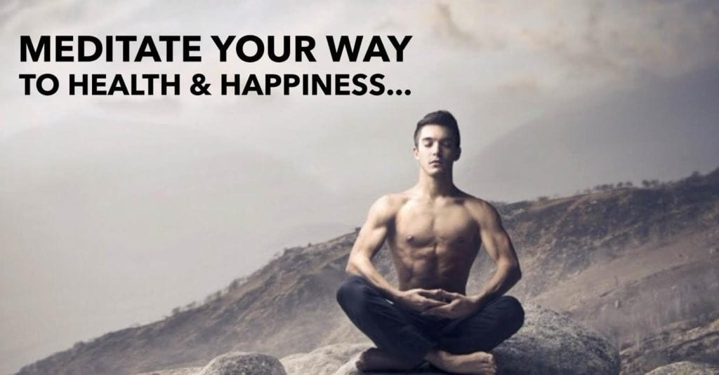 Why Meditating for Just 10 Minutes Per Day Can Dramatically Boost Health & Happiness