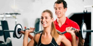 personal trainers in sheffield