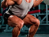 Glute Activation Drills To Help You Boost Your Squat & Grow Massive Legs