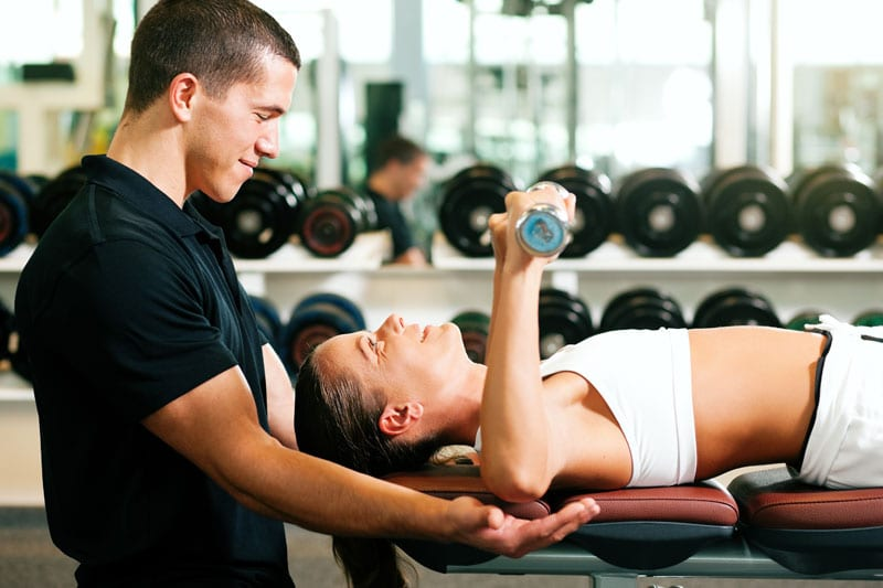 Fat Loss Strategies For Personal Trainers & Their Beginner ...