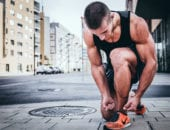 How to Replace Lost Salts from Exercise...