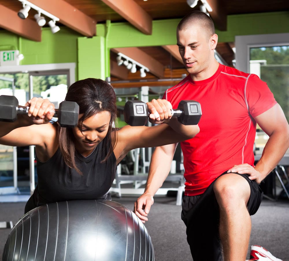 How Much Could You Earn As A Personal Trainer