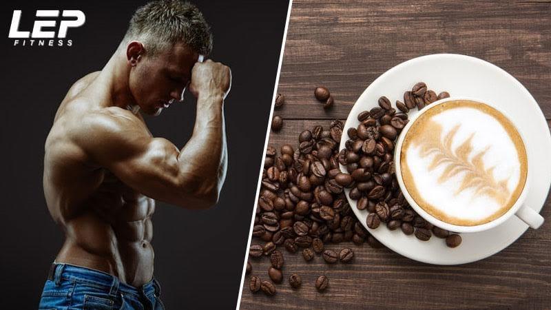 caffeine for fat loss