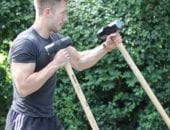 6 Creative Workout Ideas - No Gym Membership Needed!