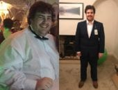 LEP Fitness member Danny loses 84lbs training with a personal trainer in sheffield