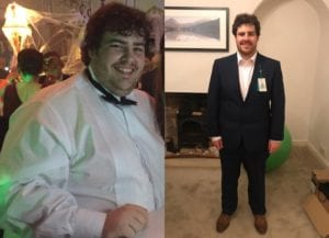 LEP Fitness   amazing weight loss results   private gym in Sheffield