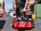 The Ultimate Bodybuilders Rucksack : What You Need In Your Gym Bag...