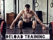 Deload Weight Training : Everything You Need to Know & How To Do It?