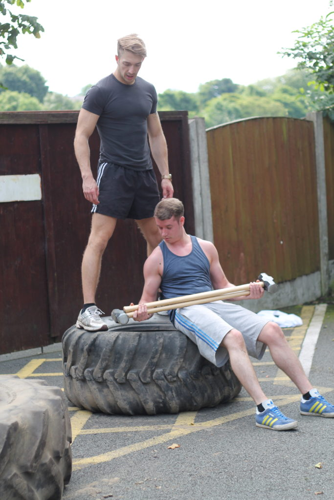 sheffield bootcamp - LEP FITNESS