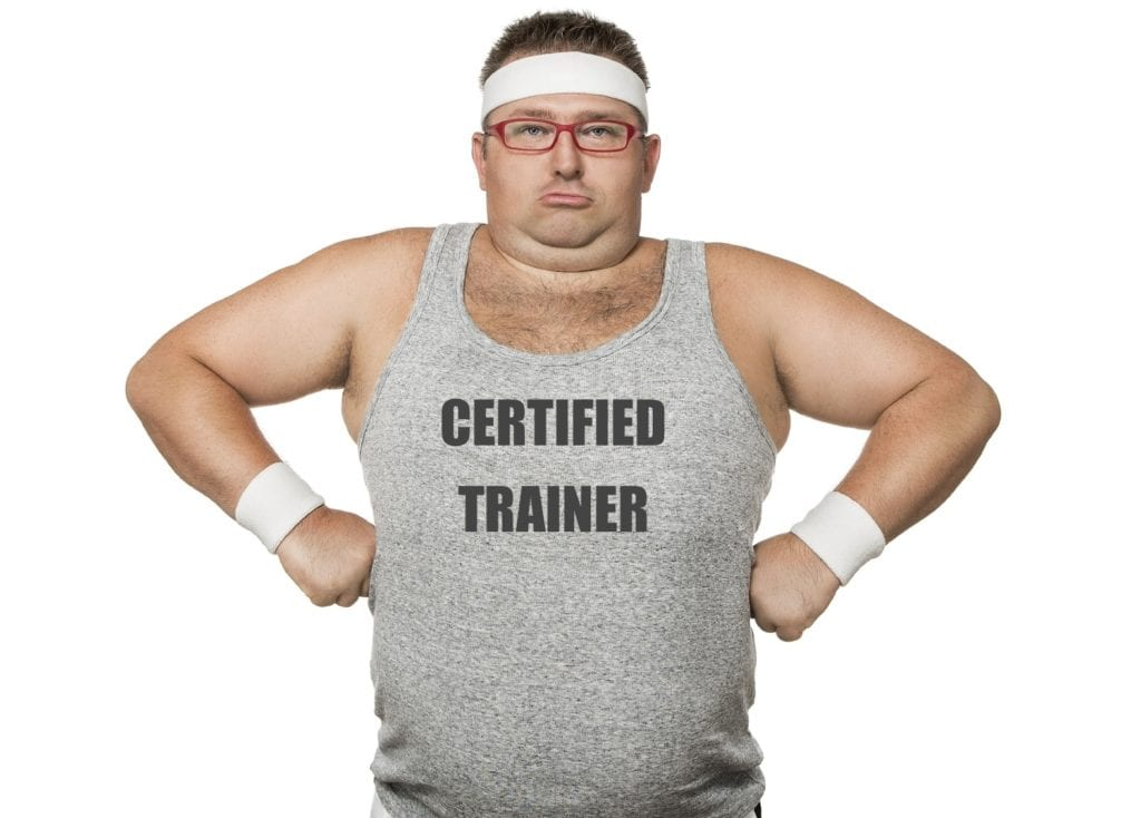 5 Reasons Why Personal Trainers Fail to Get Results With Clients…