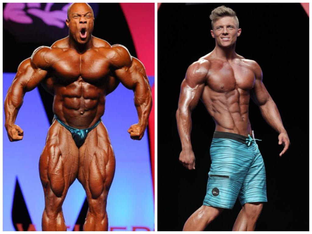 Why Bodybuilding Is The 'Unhealthiest' Sport On The Planet...