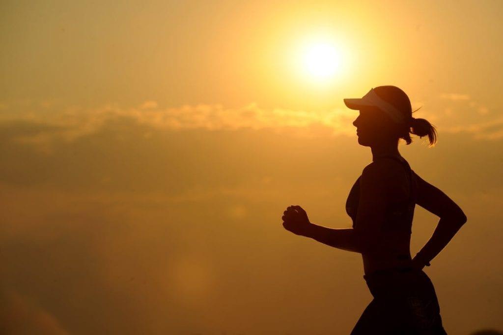 Perform Cardio At Least 3x Per Week - Boost Fitness, Feel Amazing!