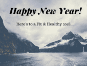 5 Ways To Make A Real Impact To Your Health & Fitness in 2018…