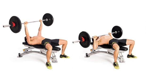 How to master the bent-over row advise
