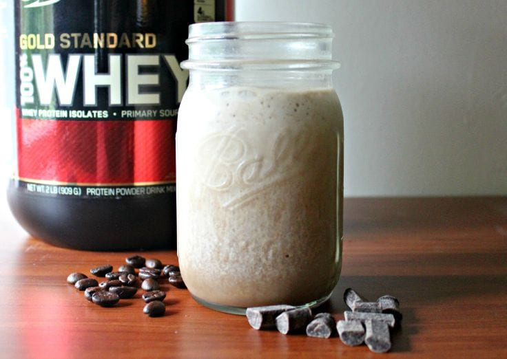 The Low Down On Protein Shakes : Everything You Need To Know…