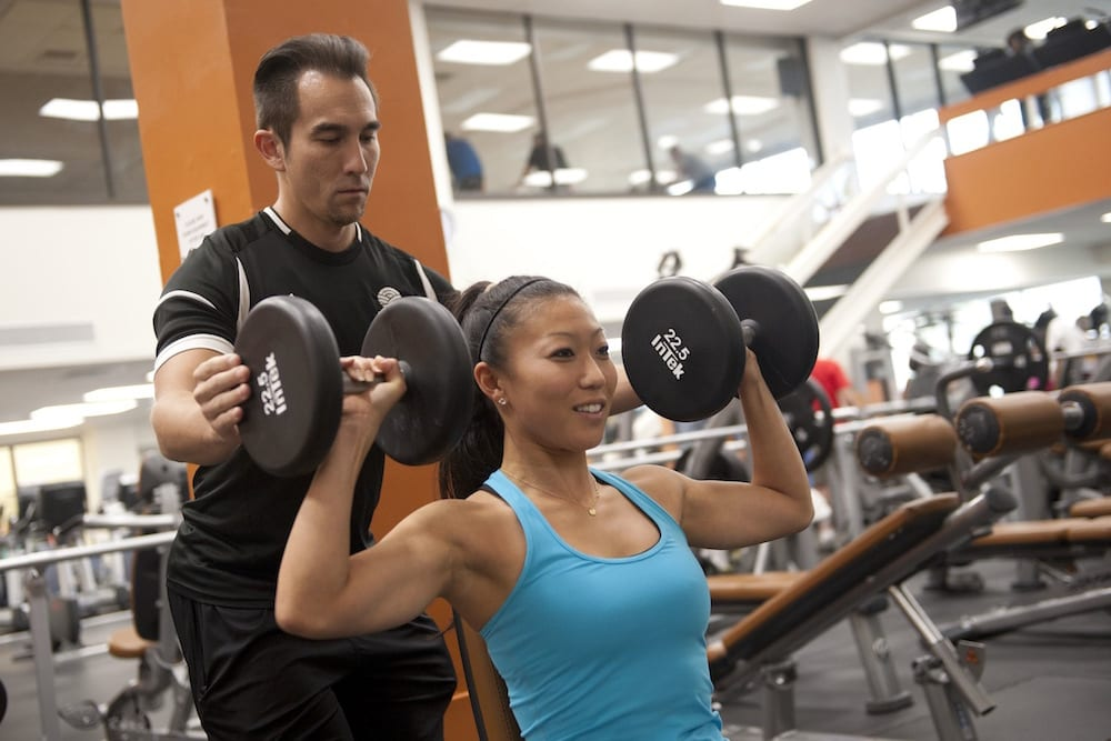 Lift Weights To Prevent Body Sagging And Disease